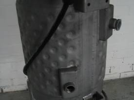 Industrial Stainless Jacketed Mixer - 25L - picture3' - Click to enlarge