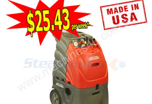 300PSI Dual 2Stage Portable Carpet Cleaner Machine