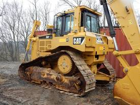 CAT 2009 D6T XL, 7,600hrs, SU Tilt,