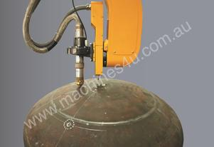 FCUT series CNC dome head cutting machine