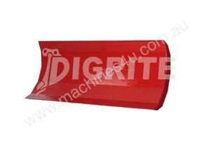 Dingo NEW   MANUAL DOZER BLADE