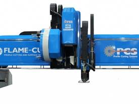 PCS BHB Plasma Cutting Machine with Drilling - picture0' - Click to enlarge