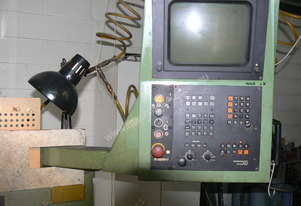 BRIDGEPORT Interact 1 Mk2 CNC Milling Machine with