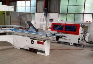 RHINO BUSINESS STARTER PACKAGE incl RHINO R4000 Compact SII Edgebander *Great Start Up Package*