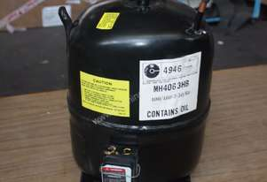 Refrigeration Air Conditioning Compressor