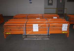 Dexion Beams 2740mm 50 x 100-105mm Rack