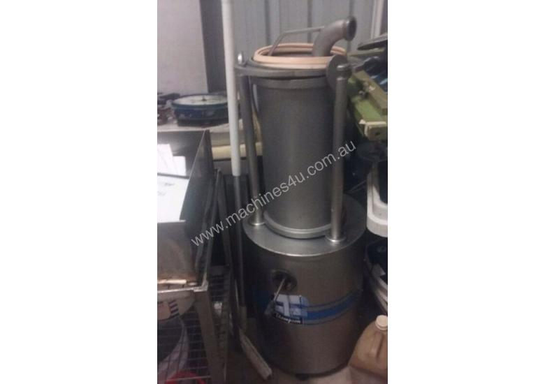 Used Thompson for sale - Thompson Hydraulic Sausage Filler
