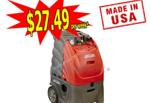 Carpet Steam Cleaner American Sniper 80-3500 Machi