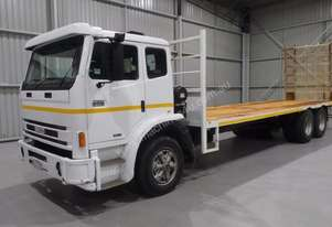 Iveco Acco 2350G Beavertail Truck
