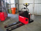 End Rider Battery Electric Pallet Truck