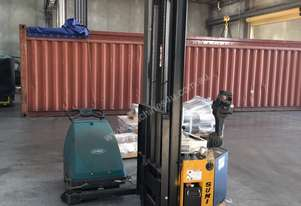Sumi   Walk Behind Reach Truck