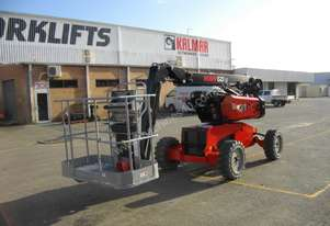 New manitou for sale - New Manitou Man'Go12 11.9 M