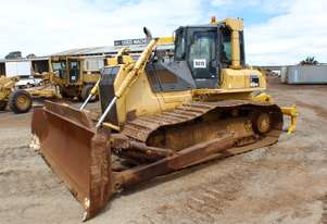 Komatsu D65PX-15 Bulldozer *CONDITIONS APPLY*