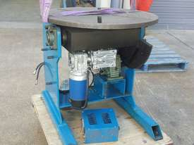 600kg Welding Positioner - picture0' - Click to enlarge