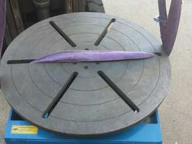 600kg Welding Positioner - picture2' - Click to enlarge