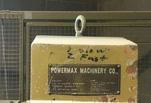 Powermax   Profile Cutter