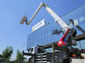 CTE B-Lift 390 HR Truck-Mounted Platform  - picture11' - Click to enlarge