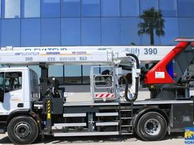 CTE B-Lift 390 HR Truck-Mounted Platform  - picture12' - Click to enlarge