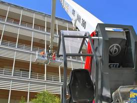 CTE B-Lift 390 HR Truck-Mounted Platform  - picture13' - Click to enlarge