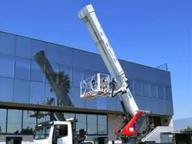 CTE B-Lift 390 HR Truck-Mounted Platform  - picture7' - Click to enlarge