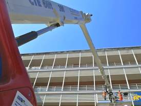 CTE B-Lift 390 HR Truck-Mounted Platform  - picture5' - Click to enlarge