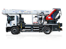 CTE B-Lift 390 HR Truck-Mounted Platform  - picture15' - Click to enlarge