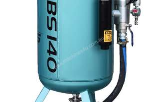 ABSS AB140 Sand Blast Pot (Contractor Pack)