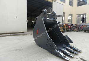 Roo Attachments  30-35T Trenching Bucket 900mm
