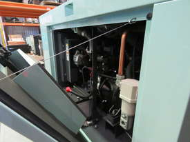 AIRMAN PDS130SC-5C3 130cfm Portable Diesel Air Compressor w/ Aftercooler - picture9' - Click to enlarge