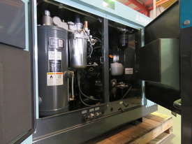 AIRMAN PDS130SC-5C3 130cfm Portable Diesel Air Compressor w/ Aftercooler - picture10' - Click to enlarge