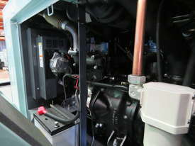 AIRMAN PDS130SC-5C3 130cfm Portable Diesel Air Compressor w/ Aftercooler - picture7' - Click to enlarge