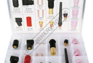 RNK-26-150 RedNeck Modular Flexi Neck TIG Torch System 26 Series Torch Contractors Kit