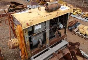 Lincoln 400AS Diesel Generator / Welder *CONDITIONS APPLY*