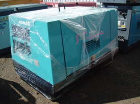 AIRMAN PDS125S COMPRESSORS - picture0' - Click to enlarge