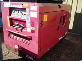 AIRMAN PDS125S COMPRESSORS - picture1' - Click to enlarge