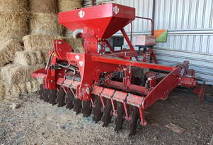 Plough,air seeder, rippers,disc all in one