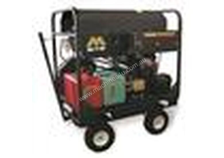 BAR Petrol Engine Driven Hot Pressure Cleaner HDS-4005-2H6G