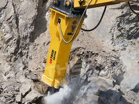 UBT50S Silence Hydraulic Hammer Rock Concrete Breaker ATTUBT - picture4' - Click to enlarge