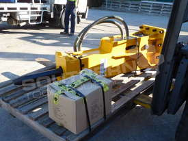UBT50S Silence Hydraulic Hammer Rock Concrete Breaker ATTUBT - picture5' - Click to enlarge