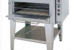 Goldstein Pizza Oven Electric With Glass Door