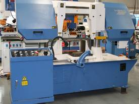 H-350 - Twin Column - 400mm x 350mm Capacity - picture0' - Click to enlarge