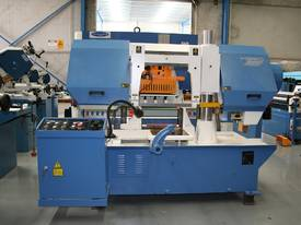 H-350 - Twin Column - 400mm x 350mm Capacity - picture1' - Click to enlarge