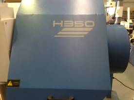 H-350 - Twin Column - 400mm x 350mm Capacity - picture12' - Click to enlarge