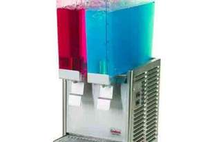 Crathco E295-3 Double Bowl Drink Dispenser