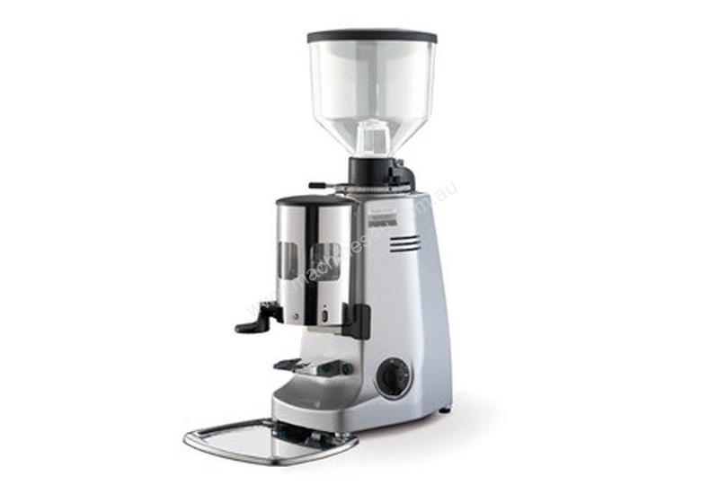 Mazzer Major Automatic Coffee Grinder - Flat Blade