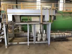 Decanter Alfa Laval G2-60 - picture0' - Click to enlarge