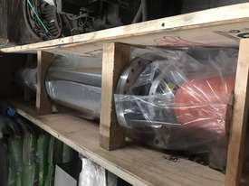 Decanter Alfa Laval G2-60 - picture1' - Click to enlarge