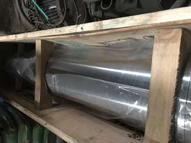 Decanter Alfa Laval G2-60 - picture3' - Click to enlarge