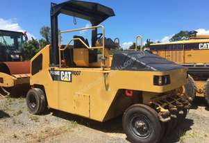 Caterpillar PS150C Multi Tyred Roller