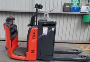 Used Forklift: N20 - Genuine Preowned Linde 2.0 t